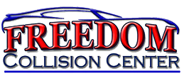 Freedom Collision Center Logo